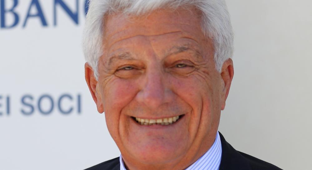 Beniamino Anselmi Veneto Banca