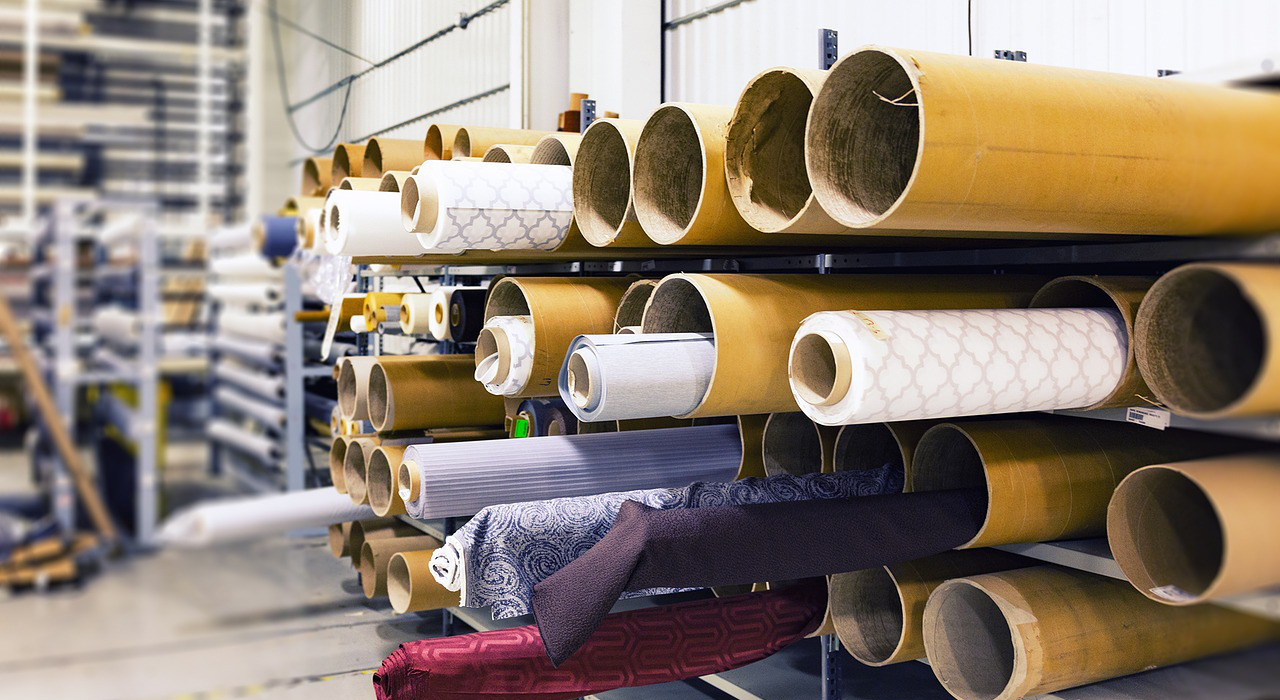 tessile abbigliamento tessuti