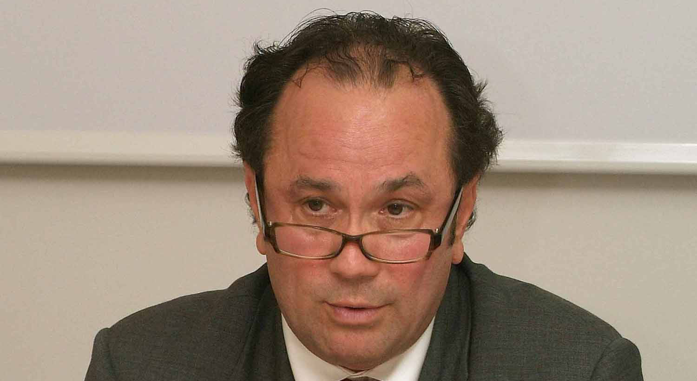 Gianni Marcato, categorie economiche del Camposampierese © F.TANEL/D-DAY