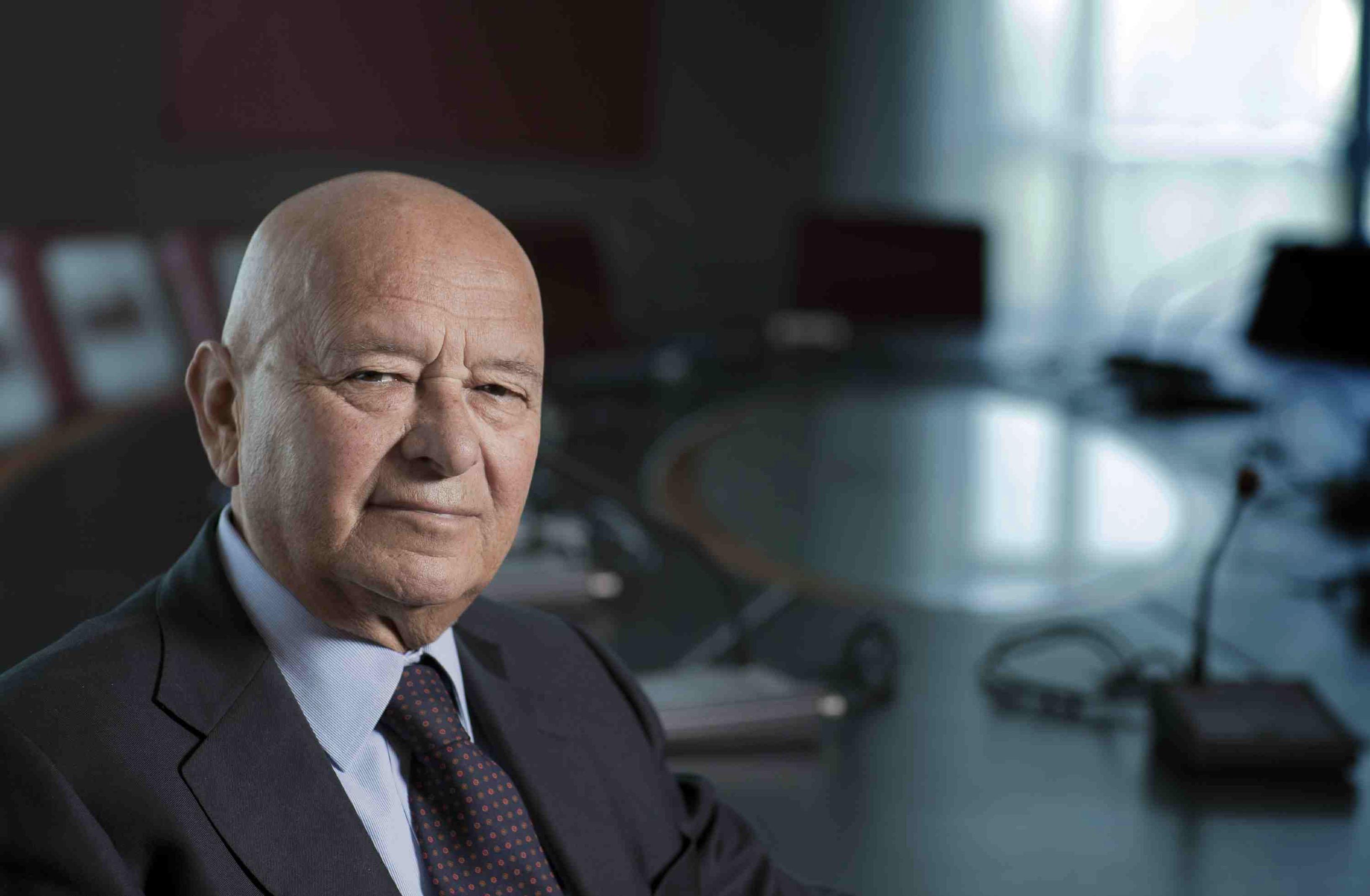 Lorenzo Cagnoni presidente Italian Exhibition Group