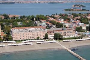 L'Hotel Excelsior al Lido