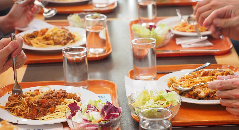 mensa scuola ristorazione collettiva