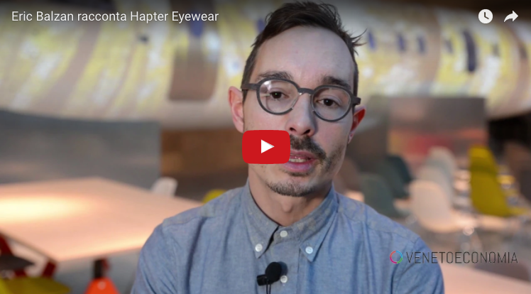 video Hapter Eyewear
