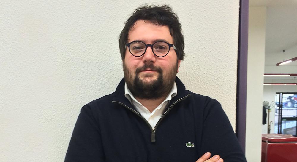 Enrico Pandian Supermercato24