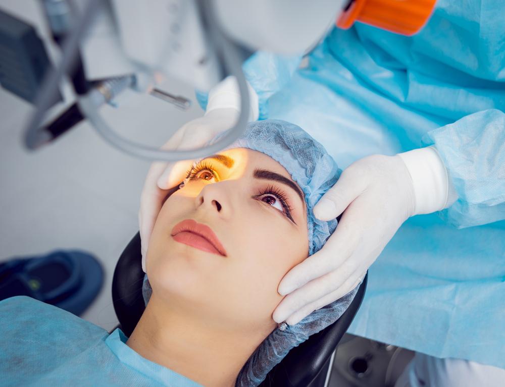 occhio oftalmico oftalmologia farmaceutica medicale