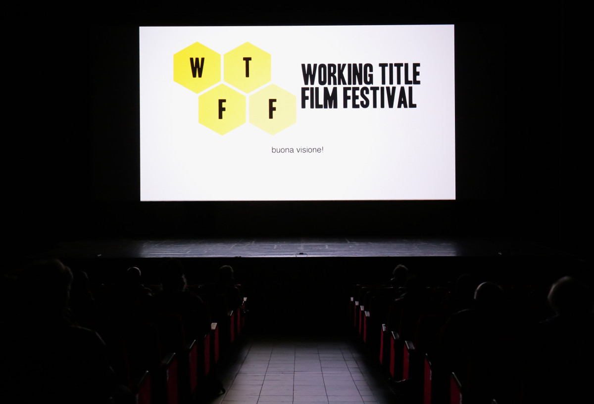 Working Title Film Festival festival del cinema del lavoro Vicenza