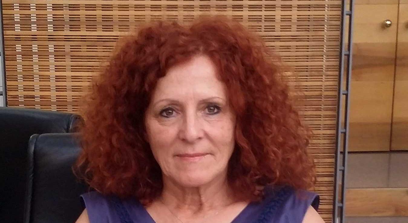 Ivana Del Pizzol
