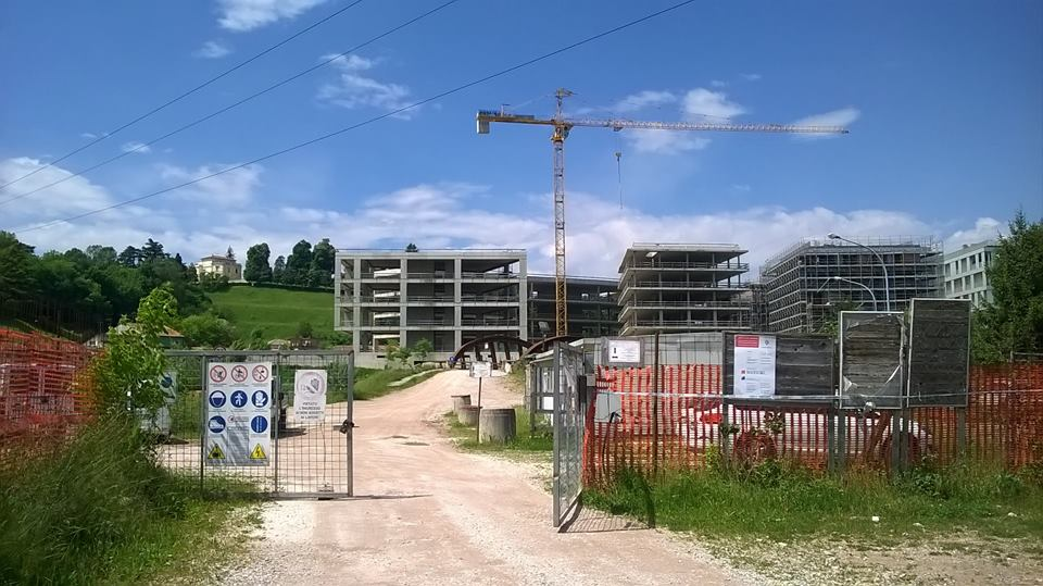 Borgo Berga Vicenza