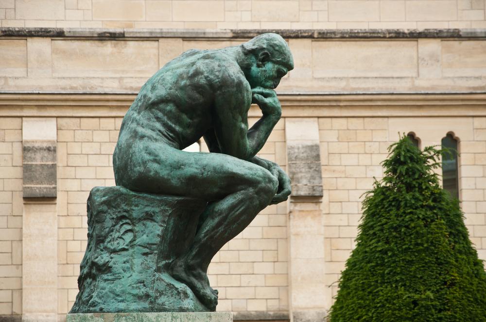 Il Pensatore Rodin