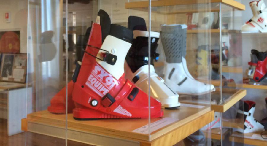 museo dello scarpone montebelluna