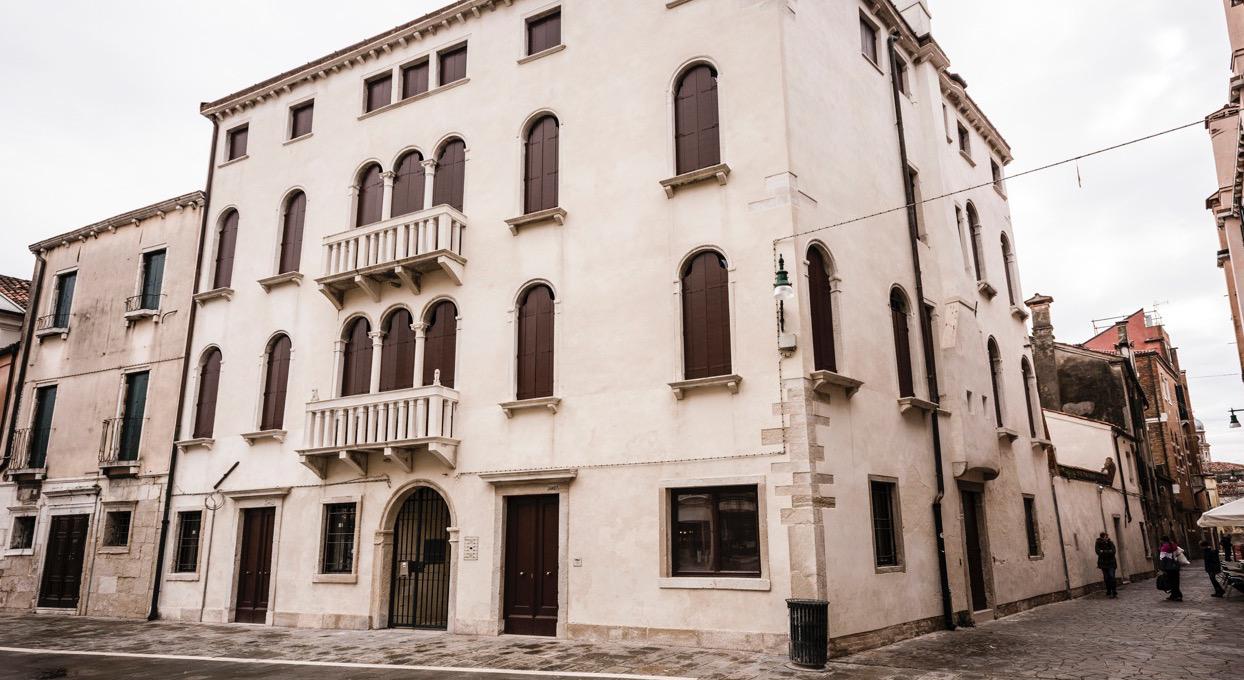 MyPlace Palazzo Grifalconi Venezia