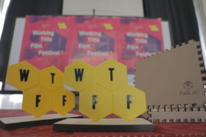 Working Title Film Festival 2, i premi