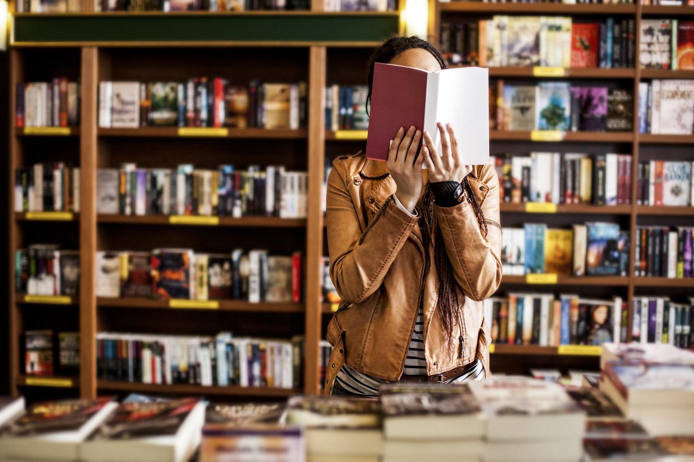libreria bookshop shutterstock_568536961