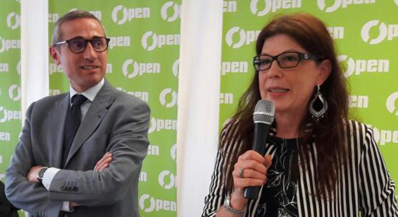 Monica Andolfatto, Raffaele Lorusso