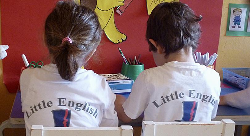 Little English School Vicenza