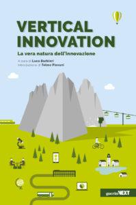 vertical innovation cover