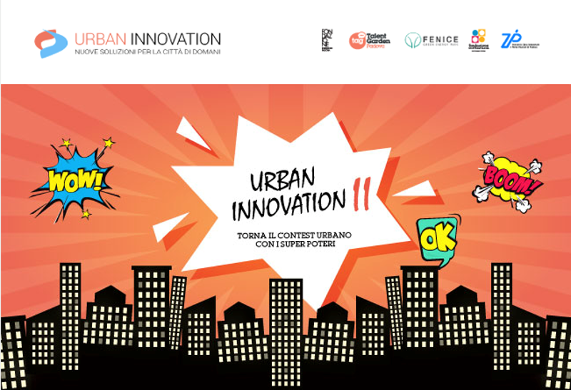 Urban innovation Padova