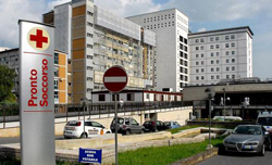 L'azienda ospedaliera di Padova
