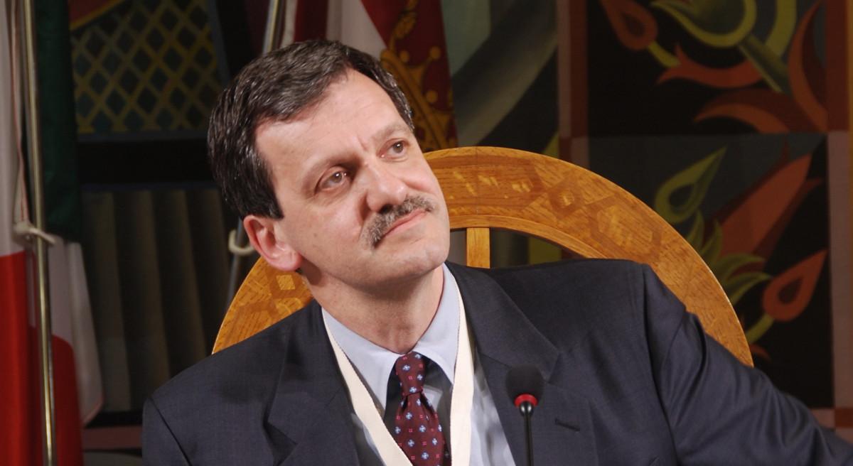 Massimo Gaggi, via Wikipedia