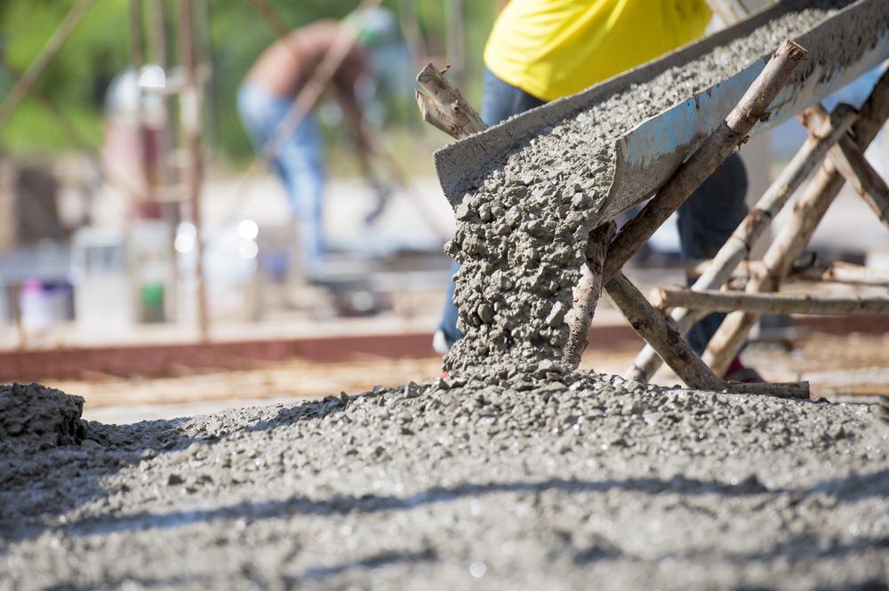 cemento shutterstock