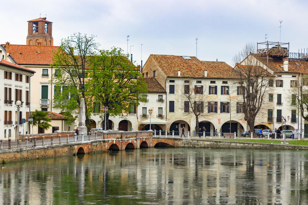 Calendario Lauree Ca Foscari.Il Campus Di Treviso Si Rinnova E Ospita Il Ciset Di Ca Foscari