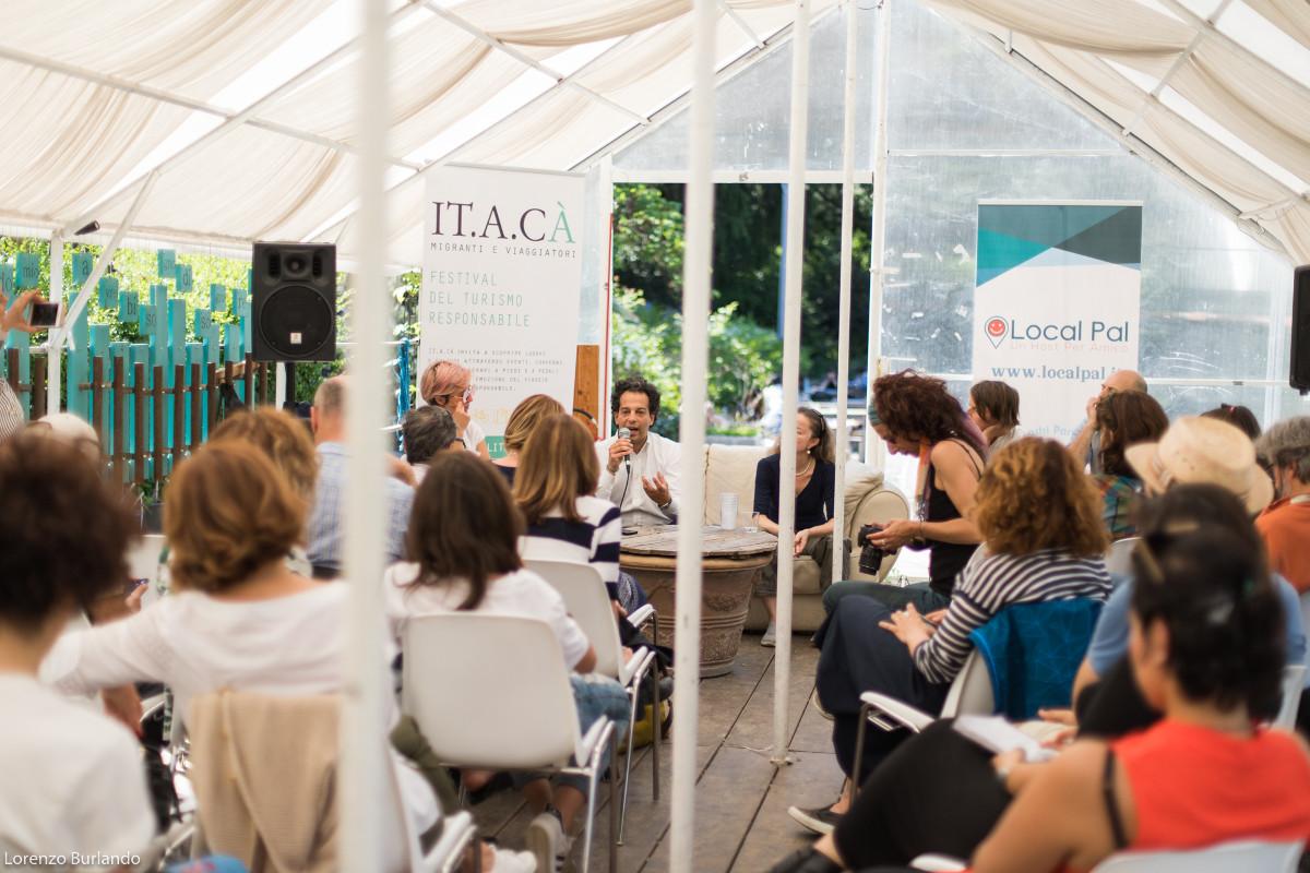 Itacà festival del turismo sostenibile