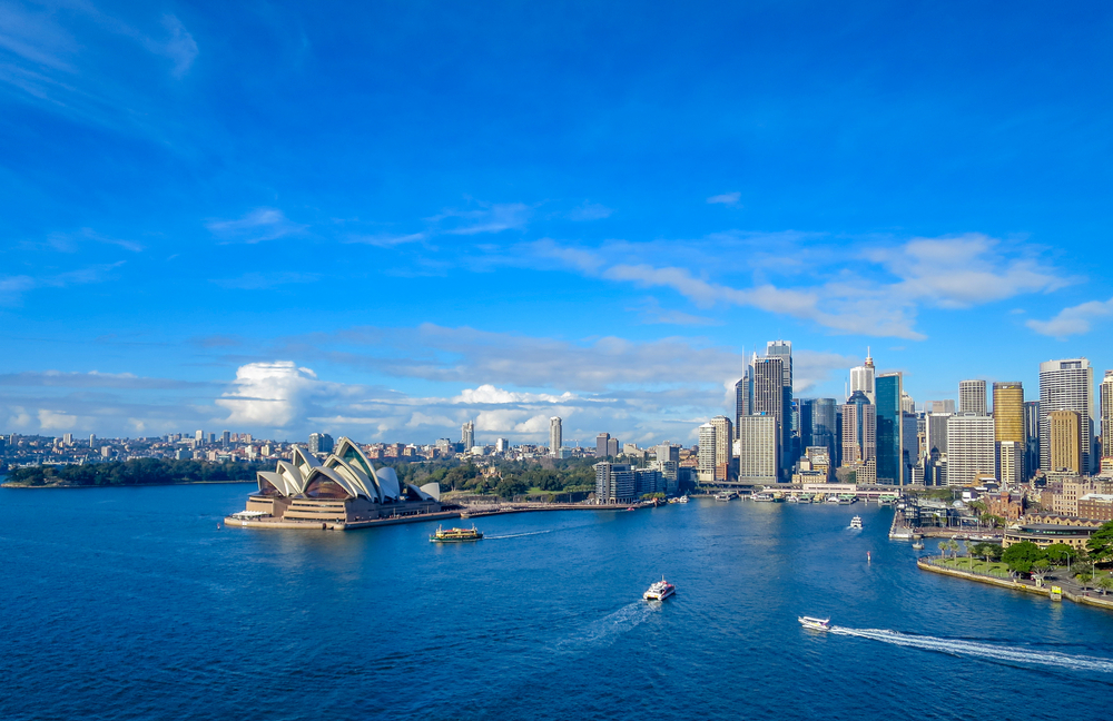 Incontri online Victoria Australia