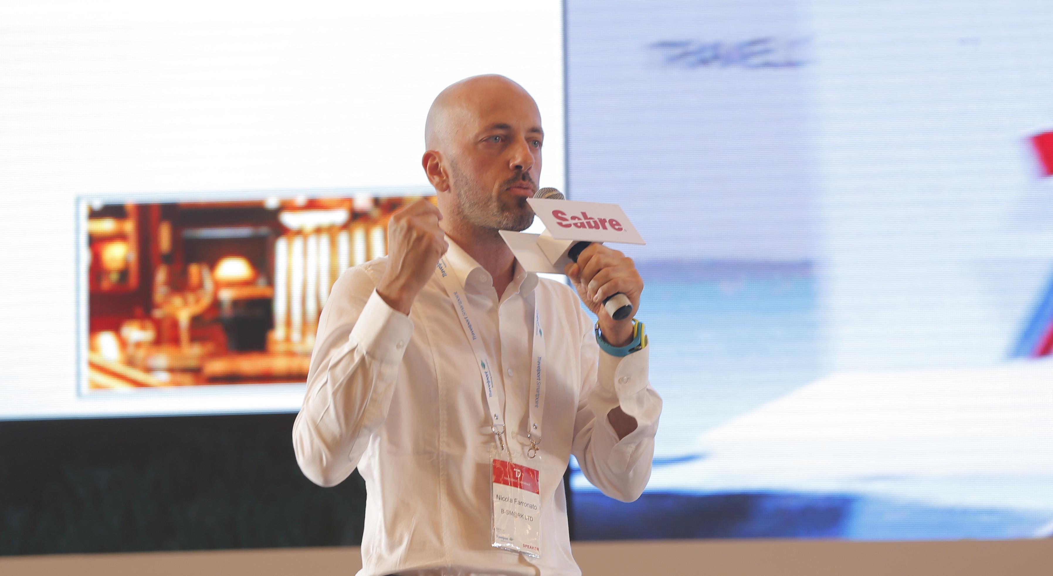 Nicola Farronato
