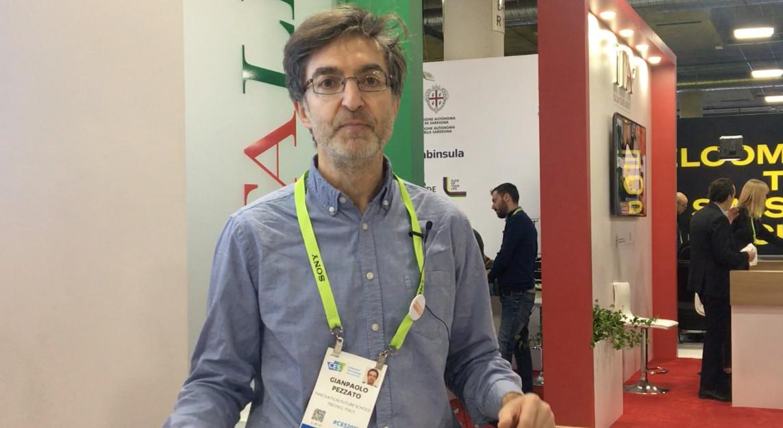 Gianpaolo Pezzato