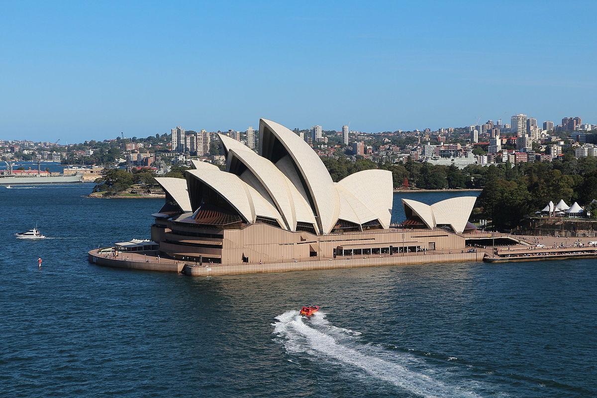 migliori luoghi di incontri Sydney