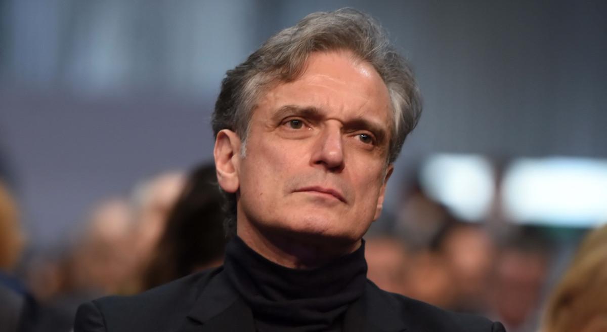 Gian Luca Rana (Imagoeconomica)