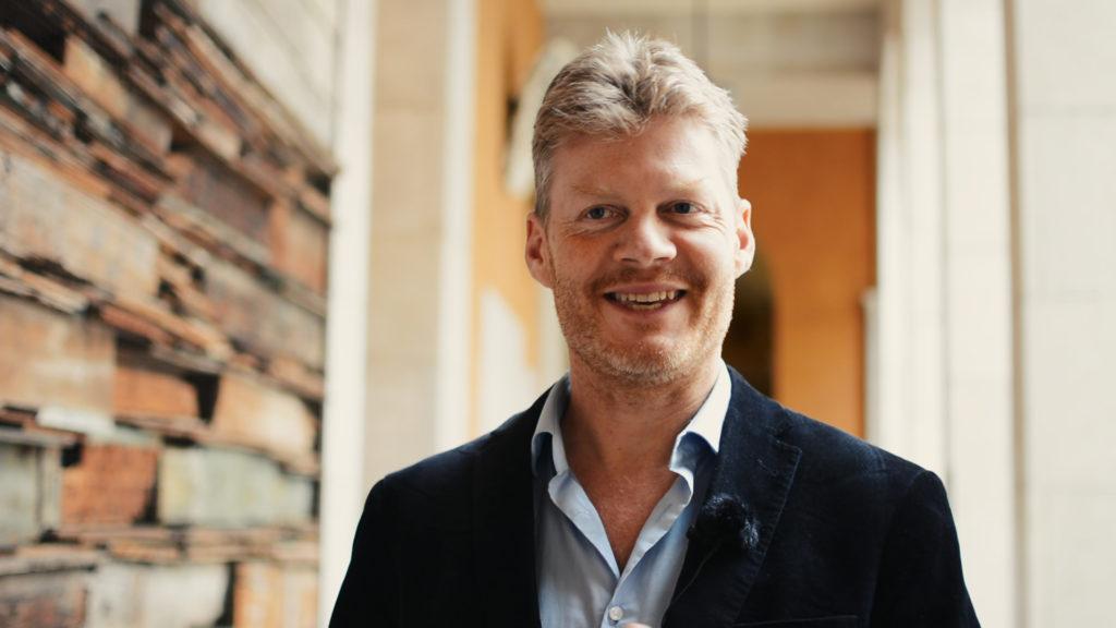 Padova, Christian Felber racconta l'Economia del bene comune