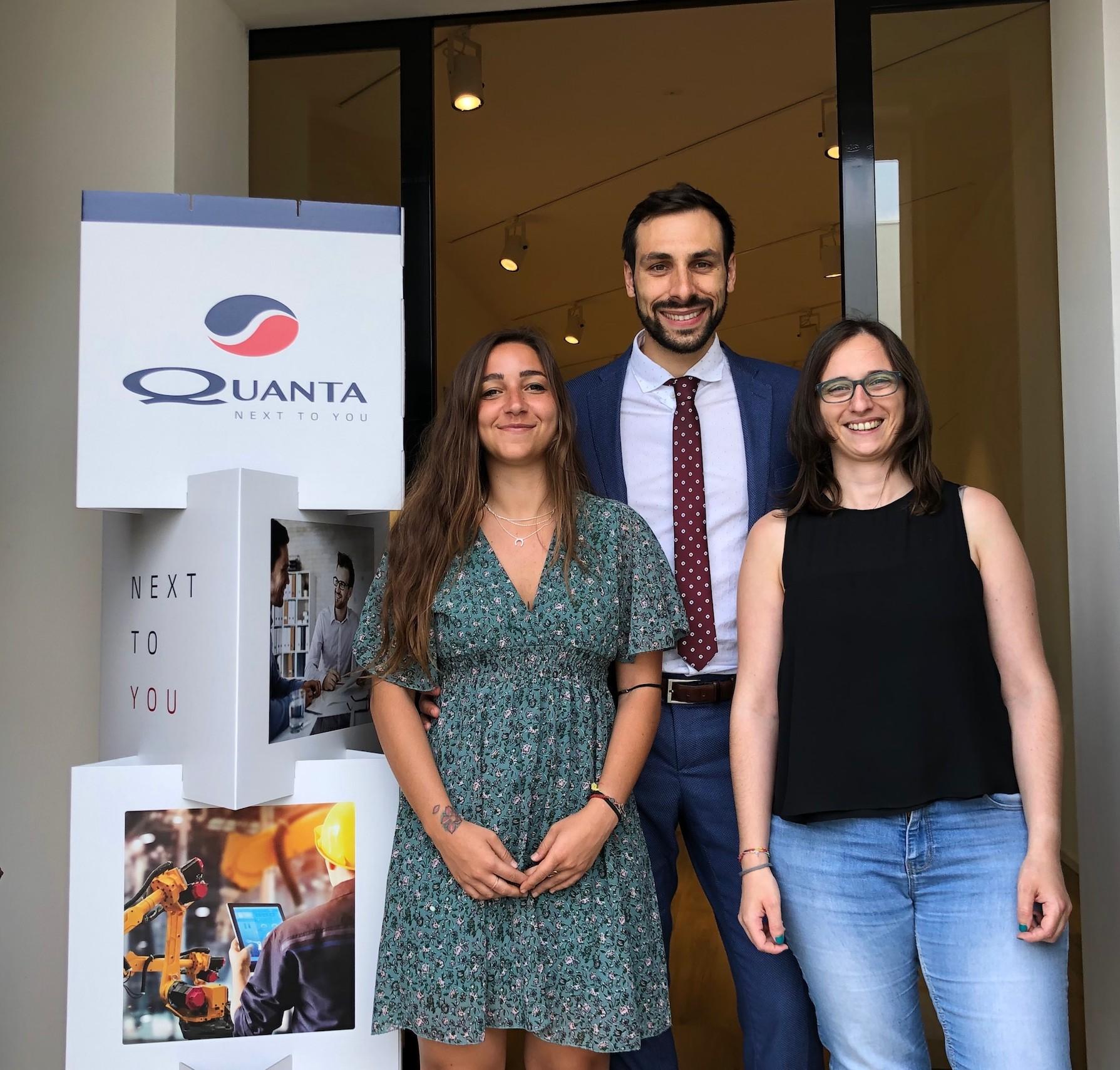 Quanta_Padova_team