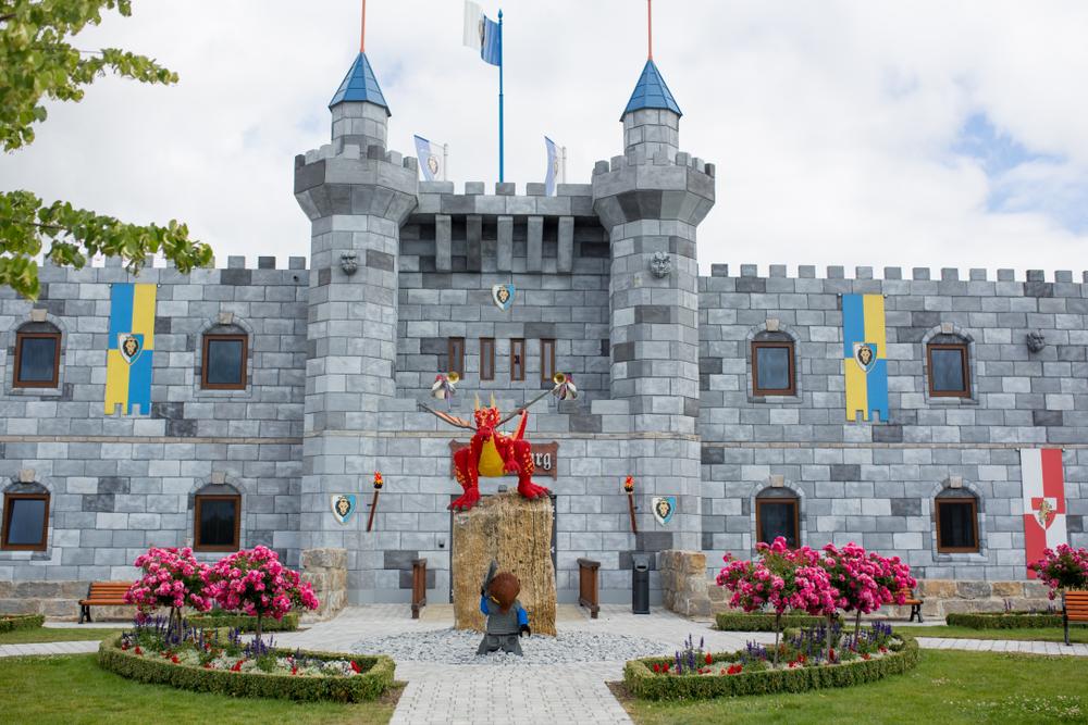 Gardaland Calendario 2020.Lego Arriva Il Parco Tematico Acquatico A Gardaland