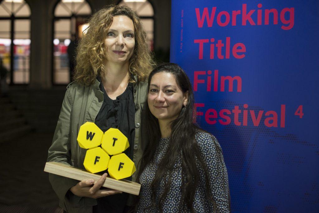 Working Title Film Festival 4, vince L'ora d'acqua. Menzione al veneto Zuin