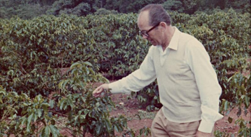 Giovanni Goppion (foto dal web)