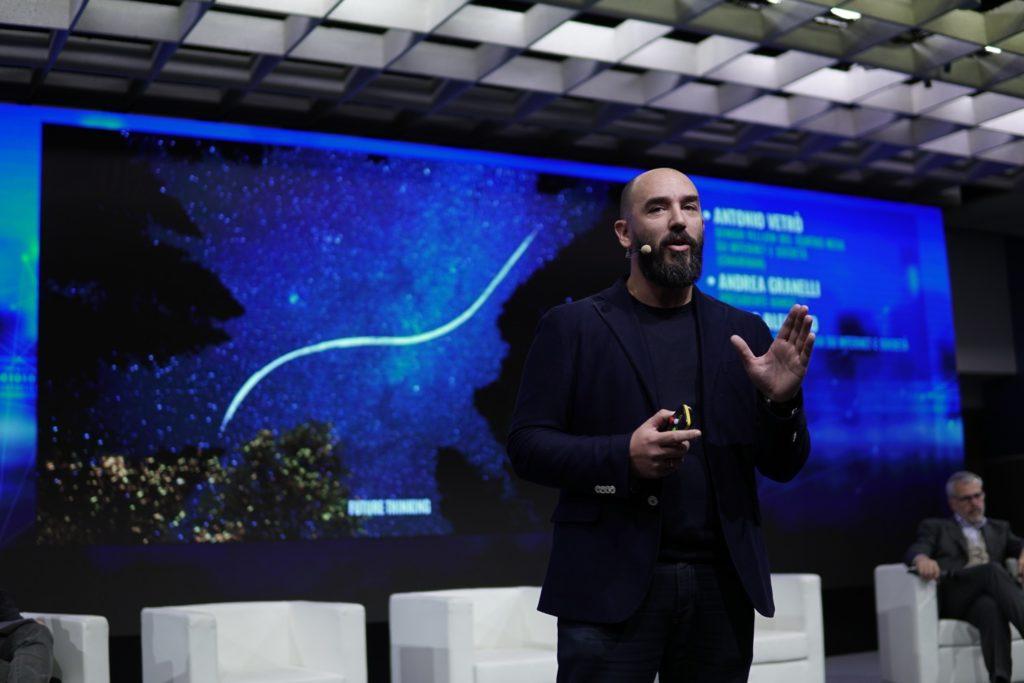 Festival del Futuro, nel 2020 arriva la fiera «Experience the Future»