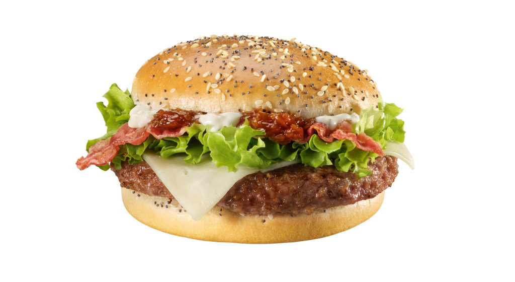 Asiago e bacon, da McDonald's torna l'hamburger «veneto»