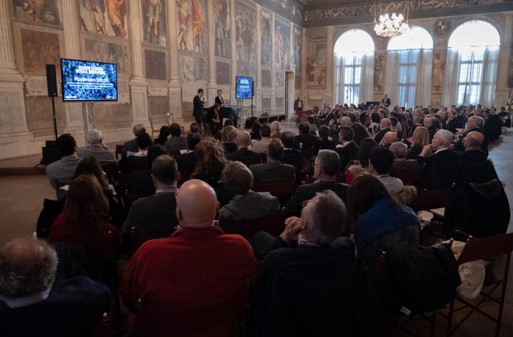 Innovation Talks, a Palazzo Bo il dialogo tra Unipd e imprese