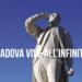 Coronavirus, Padova come Milano, il video virale della città che non si ferma